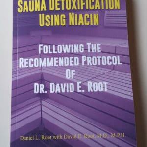 book sauna detoxification using niacin